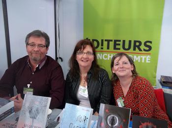Salon du livre de saint louis5